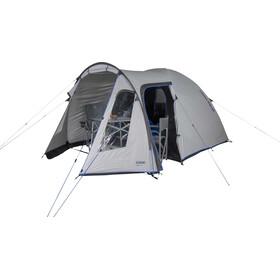 High Peak Tessin 4.0 Tent nimbus grey